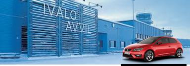 Ivalo Airport Car Rental