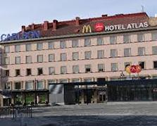 Hotel Atlas Kuopio