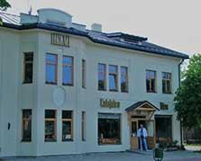 Hotel Helmi