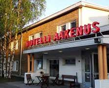 Hotelli Aakenus