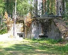 Joensuu Bunker Museum