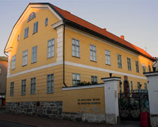 The K.H. Renlund Museum