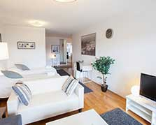 Kotimaailma Apartments