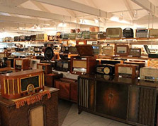 Kouvola Tube Radio Museum