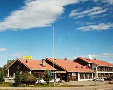Kultahippu Hotel & Restaurant