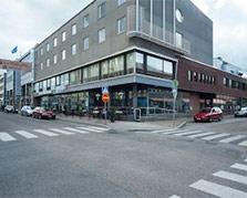 Original Sokos Hotel Valjus