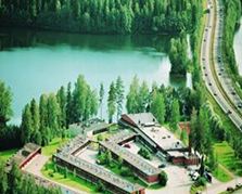 Quality Hotel Isovalkeinen