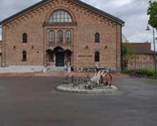 Rosenlew Museum