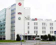 Sokos Hotel Lakeus