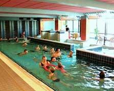 Spa Hotel Kuntoranta