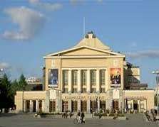The Tampere Theatre