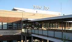 Turku Airport