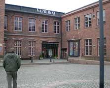 Vapriikin Museokeskus