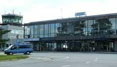 pori airport